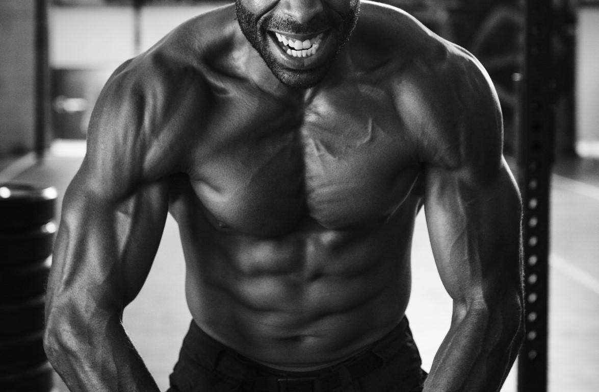 cum să fac mușchi